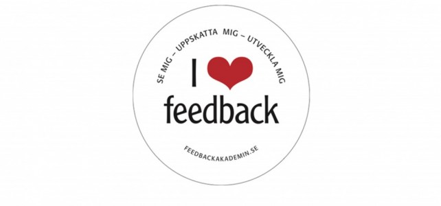 Feedback Akademin, Feedback